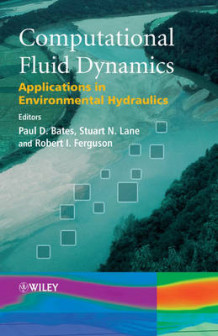 Computational Fluid Dynamics (Innbundet)