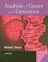 Analysis of Genes and Genomes av Richard J. Reece (Heftet)