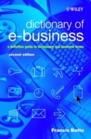 Dictionary of e-business av Francis Botto (Innbundet)