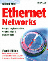 Ethernet Networks av Gilbert Held (Heftet)