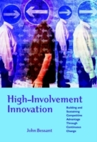 High-Involvement Innovation av John Bessant (Heftet)