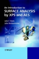 An Introduction to Surface Analysis by XPS and AES av John F. Watts og John Wolstenholme (Heftet)
