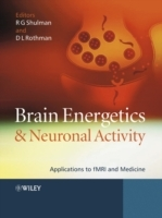 Brain Energetics and Neuronal Activity (Innbundet)