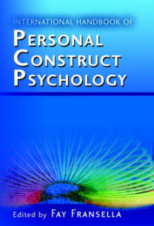 International Handbook of Personal Construct Psychology (Innbundet)