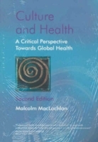 Culture and Health av Malcolm MacLachlan (Heftet)