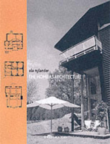 Architecture of the Home av Ola Nylander (Heftet)