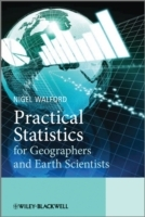 Practical Statistics for Geographers and Earth Scientists av Nigel Walford (Heftet)