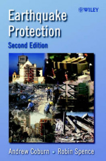 Earthquake Protection av Robin Spence og Andrew Coburn (Heftet)