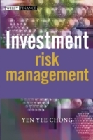 Investment Risk Management av Yen Yee Chong (Innbundet)