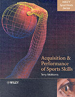 Acquisition and Performance of Sports Skills av Terry McMorris (Heftet)