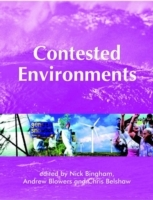 Contested Environments (Heftet)