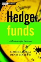 Hedge Funds av Simone Borla og Denis Masetti (Heftet)