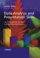 Data Analysis and Presentation Skills av Jackie Willis (Heftet)