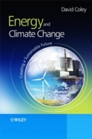 Energy and Climate Change av David Coley (Heftet)