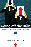 Going Off the Rails av John Plender (Innbundet)