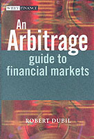 An Arbitrage Guide to Financial Markets av Robert Dubil (Innbundet)
