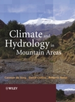 Climate and Hydrology in Mountain Areas (Innbundet)