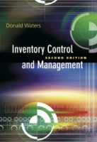 Inventory Control and Management av Donald Waters (Heftet)