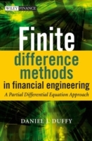 Finite Difference Methods in Financial Engineering av Daniel J. Duffy (Innbundet)