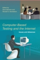 Computer-Based Testing and the Internet (Innbundet)