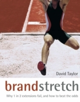 Brand Stretch av David Taylor (Innbundet)