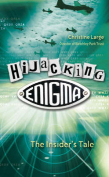 Hijacking Enigma av Christine Large (Innbundet)