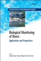 Biological Monitoring of Rivers (Innbundet)