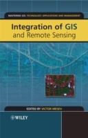 Integration of GIS and Remote Sensing av Victor Mesev (Heftet)