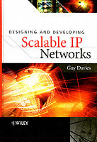 Designing & Developing Scalable IP Networks av Guy Davies (Innbundet)