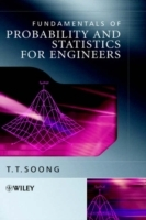 Fundamentals of Probability and Statistics for Engineers av T. T. Soong (Innbundet)