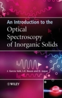 An Introduction to the Optical Spectroscopy of Inorganic Solids av Jose Sole, Luisa Bausa og Daniel Jaque (Heftet)