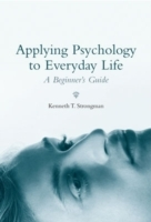 Applying Psychology to Everyday Life av Kenneth T. Strongman (Heftet)