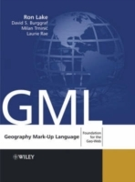 Geography Mark-up Language av Ron Lake, David Burggraf, Milan Trninic og Laurie Rae (Heftet)