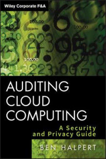Auditing Cloud Computing av Ben Halpert (Innbundet)