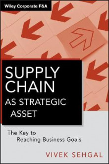 Supply Chain as Strategic Asset av Vivek Sehgal (Innbundet)