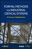 Formal Methods for Industrial Critical Systems av Stefania Gnesi og Tiziana Margaria (Heftet)
