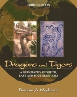 Dragons and Tigers av Barbara A. Weightman (Heftet)