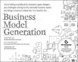 Omslag - Business Model Generation