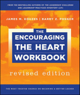 Omslag - The Encouraging the Heart Workbook
