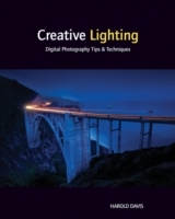 Creative Lighting av Harold Davis (Heftet)