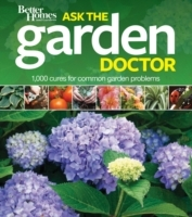 Better Homes & Gardens Ask the Garden Doctor av Better Homes & Gardens (Heftet)