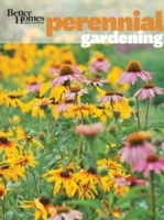Better Homes & Gardens Perennial Gardening av Better Homes & Gardens (Heftet)