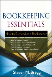 Bookkeeping Essentials av Steven M. Bragg (Heftet)