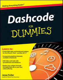 Dashcode For Dummies av Jesse Feiler (Heftet)