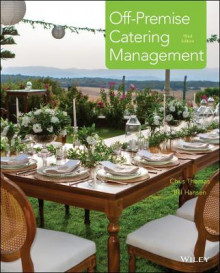 Off-Premise Catering Management av Chris Thomas (Innbundet)