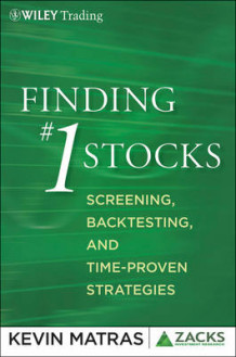 Finding #1 Stocks av Kevin Matras (Innbundet)