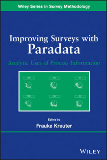 Improving Surveys with Paradata (Heftet)