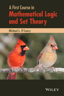 A First Course in Mathematical Logic and Set Theory av Michael L. O'Leary (Innbundet)
