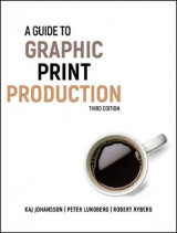 Omslag - A Guide to Graphic Print Production