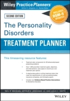 The Personality Disorders Treatment Planner av Neil R. Bockian, Arthur E. Jongsma og Julia C. Smith (Heftet)